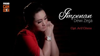 Download Video IMPENAN - Dewi zega BP4 - (Official music video) MP3 3GP MP4