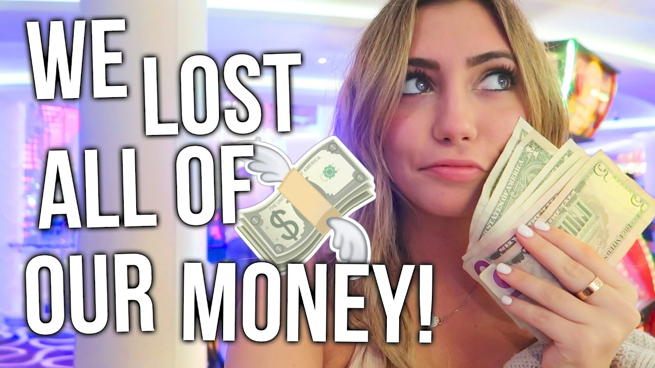 How To Recover Lost Money In Casino