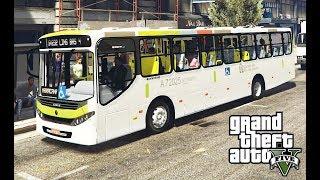 Video GTA V Mods - Motorista de ônibus #4/ Caio Apache Vip Linha 232 Matias (Rio de Janeiro-RJ) download MP3, 3GP, MP4, WEBM, AVI, FLV Juli 2018