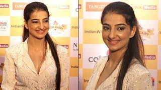 Saath Nibhana Saathiya actress Loveleen Kaur Sasan's HOT LOOK