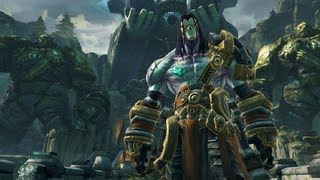 DLC Episode 1  - Darksiders II: The Maker Armor