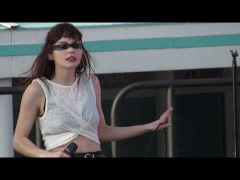 CHVRCHES - Keep You On My SIde