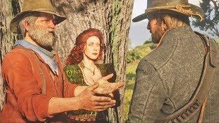 Red Dead Redemption 2 #24: Hoje Tudo Deu Errado!