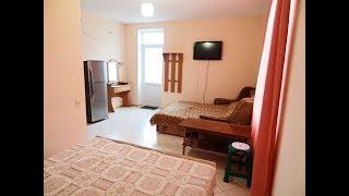 Феодосия, гостиница