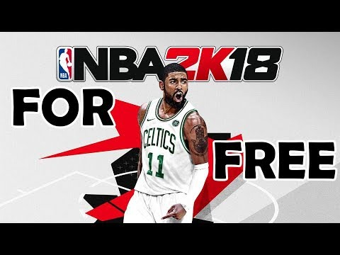 NBA 2K18 [FREE DOWNLOAD] (3 STEPS) 2017
