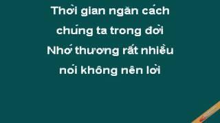 Ha Buon Karaoke - Phương Diễm Hạnh - CaoCuongPro