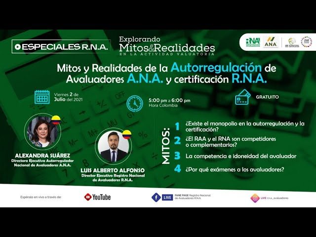 Especial Mitos & Realidades RNA