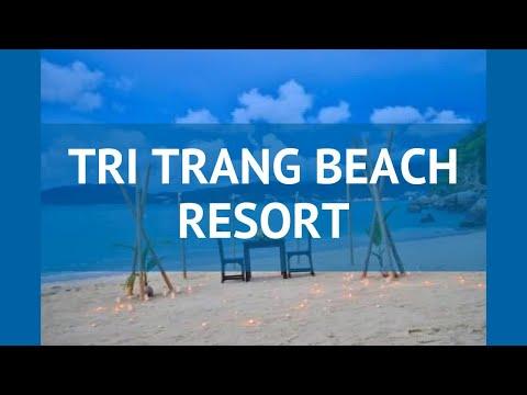 TRI TRANG BEACH RESORT 3* Таиланд Пхукет обзор – отель ТРИ ТРАНГ БИЧ РЕЗОРТ 3* Пхукет видео обзор