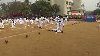 Inter House Sports Competition 2018 Special Event