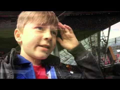 Ajax Amsterdam Trip