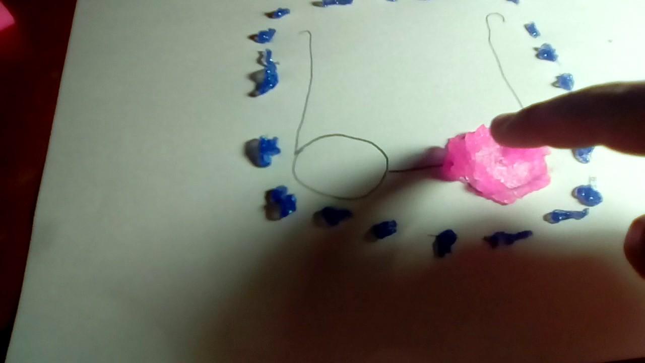 Perfecto Cómo Hacer Uñas Festooning - Ideas Para Pintar Uñas - knxc.info