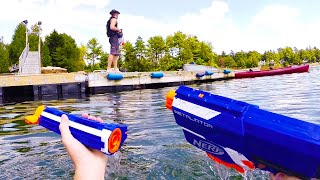 Nerf War: First Person Shooter 3