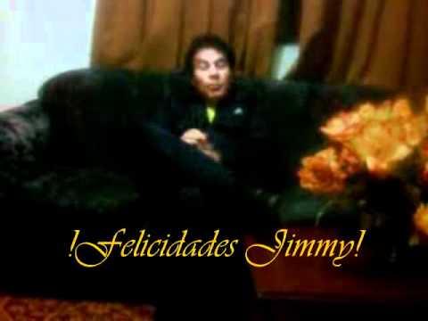 """""""Feliz Cumpleaños""""/ Jaime Casarrubias Navarrete 04..."""
