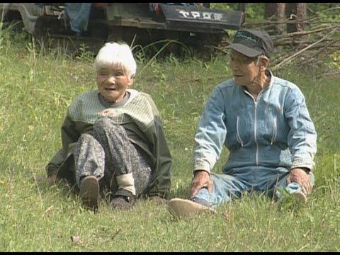 山で生活する夫婦を、およそ25年間追ったドキュメンタリー!映画『ふたりの桃源郷』予告編