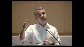 Thomas Friedman on Globalisation 3.0