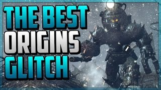 BLACK OPS 2 ALL WORKING ORIGINS GLITCHES ON ZOMBIES 2017