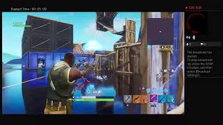 Fortnite free for all against Jamari100 and b0y696