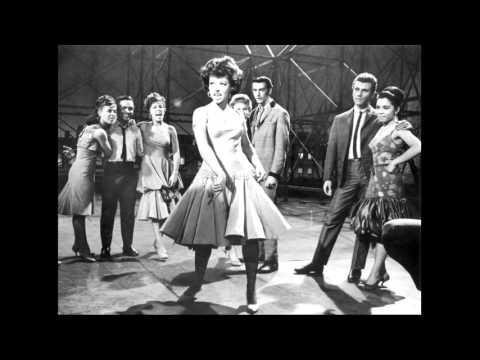 Sleepwalk by Sammy and The Del Lards 1961