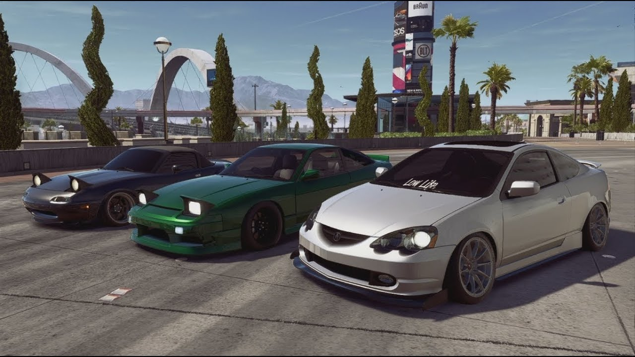 Cars 2 Live Wallpaper Nfs Payback Stance Crew Meet Stance Turbo Rsx Build