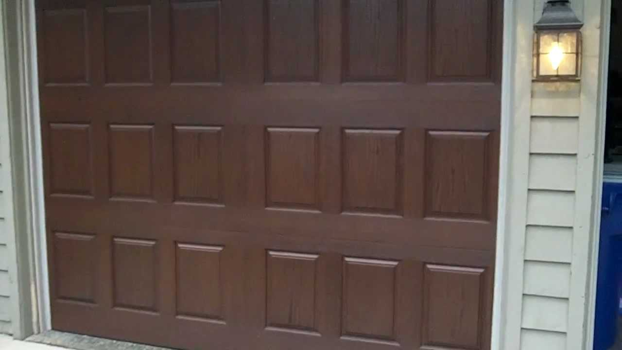 medium resolution of wayne dalton 9800 garage door in western springs il vertical panels