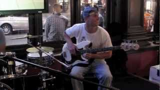 Kings & Comrades Live at Field House Sports Bar 4-20-2012