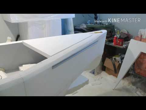 11' Foam Kayak!
