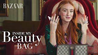 Harris Reed: Inside my beauty bag | Bazaar UK