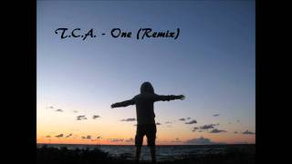 Swedish House Mafia - One ft Pharrel ( T.C.A. Speed-up Remix) EXCLUSIVE EDIT