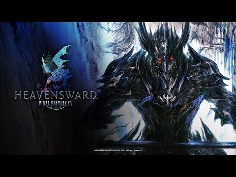 Final fantasy xiv heavensward gameplay