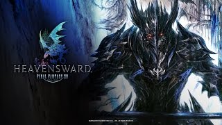 Final Fantasy XIV: Heavensward Gameplay PS4 Full HD 1080p