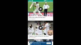 Best Review on Cricbuzz cricket scores and news for Android, iOS, PC & Windows 10/8.1/8/7