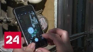 Нейронная сеть для ЖКХ  передавать показания счетчиков можно будет с мобильного