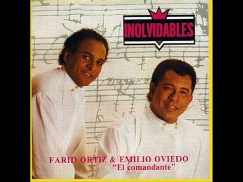 Cualquier Cosa Vale - Farid Ortiz y Emilio Oviedo