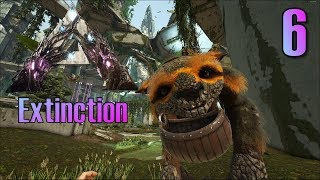 Download Gacha Taming And Snow Owl Ark Survival Evolved E5