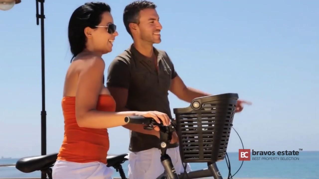 Nuevos apartamentos en Playa Flamenco