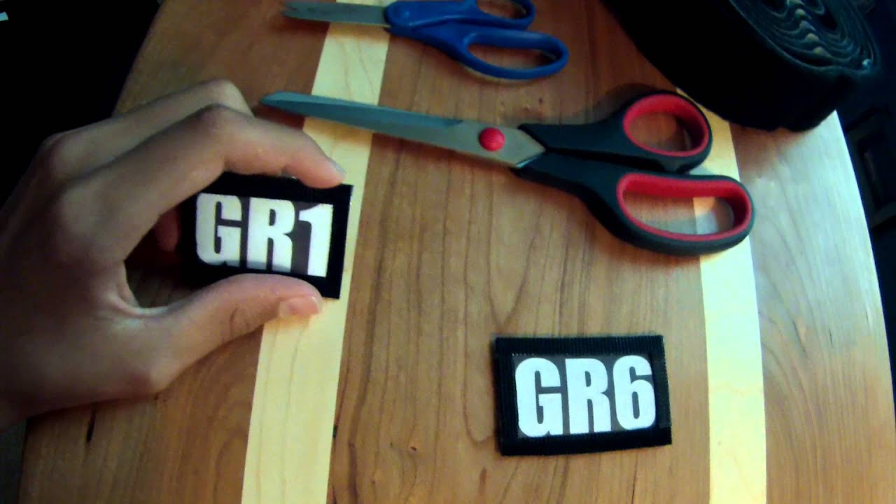 how to make handmade patches how to make callsign patches 7734