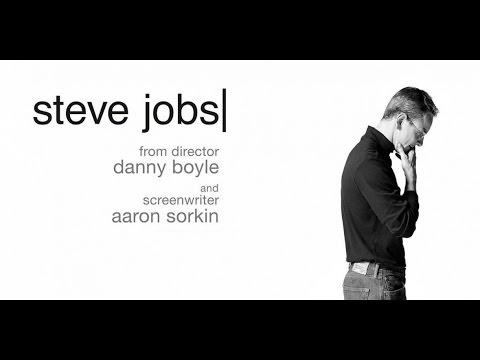 Download Steve Jobs  Official Trailer #2 HD