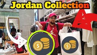 Bought The Latest Jordan Collection  | Jordan Shopping In Dubai | $$$$ | TaTvA K Vlogs