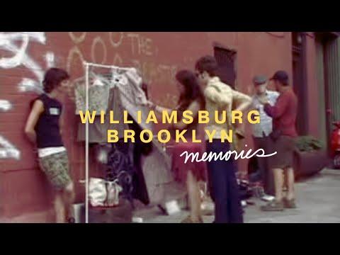Williamsburg Brooklyn Memories (circa 2006) | Zadi Diaz