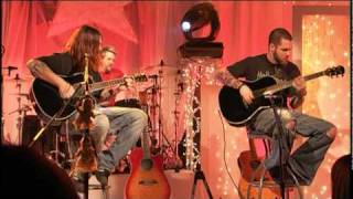 "Seether ""Gasoline"" Live HD (One Cold Night)"
