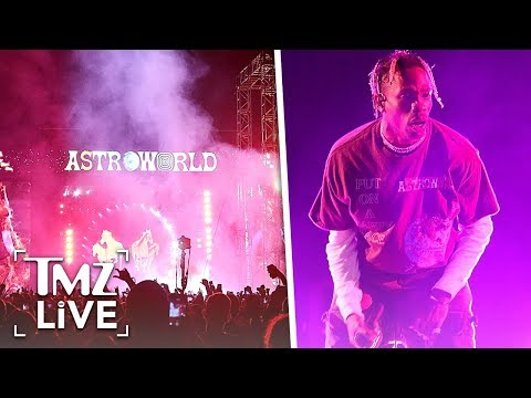 Travis Scott Feeling The Heat Over Super Bowl | TMZ Live Mp3