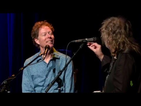 eTown Exclusive: Ray Wylie Hubbard On-Stage Interview (UNCUT)