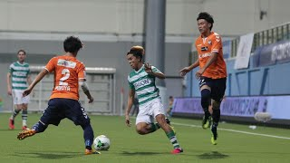 Great-Eastern Yeo's S. League: Albirex Niigata FC (S) vs Geylang International FC (20 May 2016)