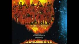 Trevor Rabin - Armageddon Main Theme [HQ]