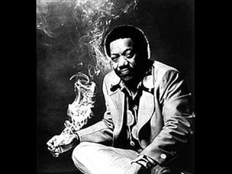 Bobby Blue Bland - I've Just Got to Know