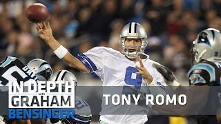 Tony Romo: Lowest point in my career