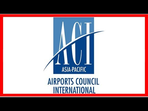 Breaking News | ACI Asia-Pacific elects new President and Board of Directors | Traveldailynews.Asia
