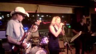 14   Gimme One Reason   Kara Nally Band @ Ocean Blues