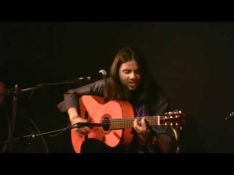 """Abandolao"" LIVE - Flavio Rodrigues - ""Anyway"" (Sala Galileo Galilei - Madrid)"