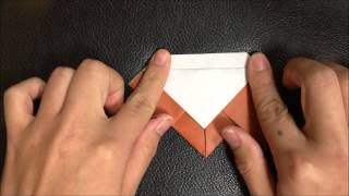 27.the Cicada That The Origami Of The Insect Flies | Origami Box